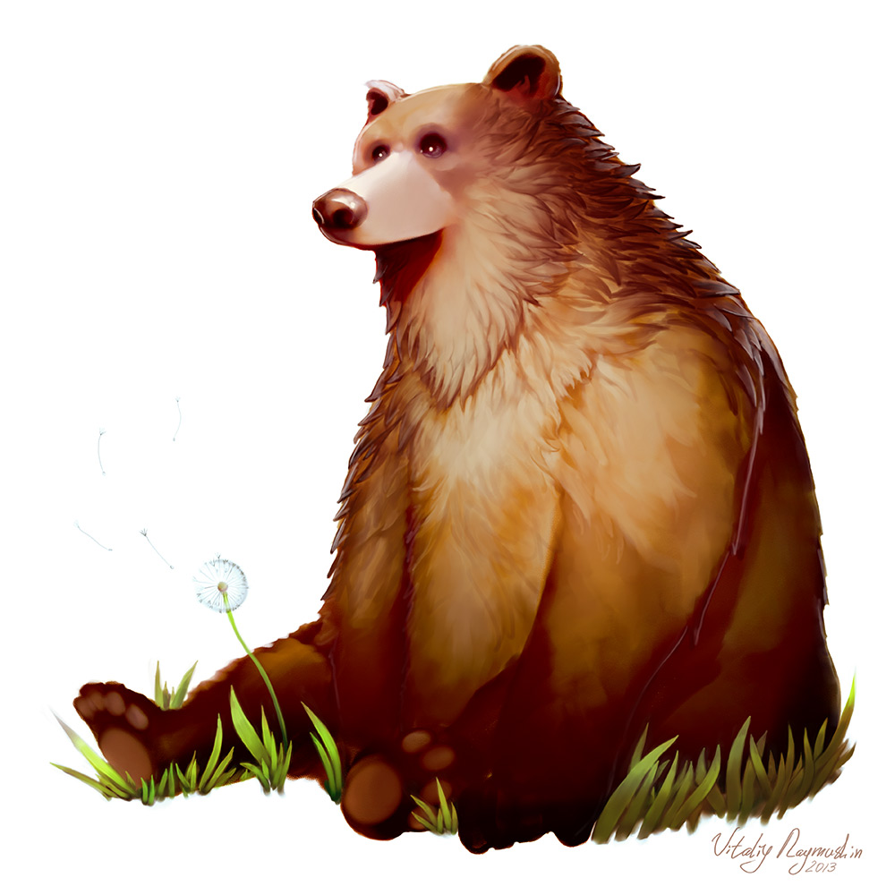 bear_canvas