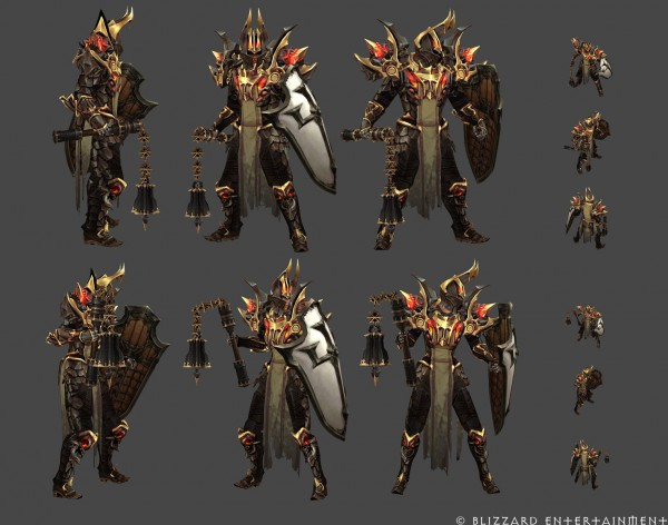 crusader_set